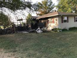 man killed in fire at home in 1500 block of illinois 13 near new