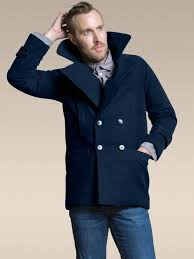 stay warm and cruelty free in these chic coats for men peta