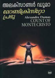 Count Of Monte Cristo Malayalam Pdf Dc Books Bookstore