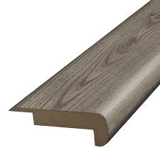 What Is Laminate Flooring Made Of Shop Floor Moulding U0026 Trim At Lowes Com