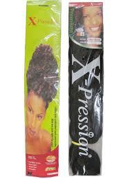how much is expression braiding hair amazon com x pression premium original ultra braid color 1b