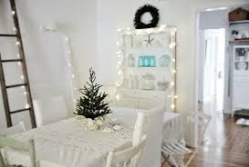 cottage decorating christmas decorating beach cottage style life by the sea life by