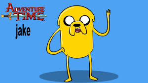 how to draw jake the dog adventure time how to draw a dog