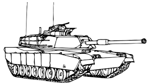 free coloring pages army tanks tank coloring pages free