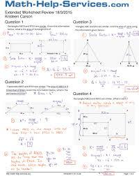 Surface Area And Volume Worksheets Grade 7 Mr Seccareccia U0027s Math Sec 3 14 15