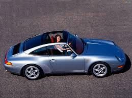 porsche 911 turbo 90s 1995 porsche 911 specs and photos strongauto