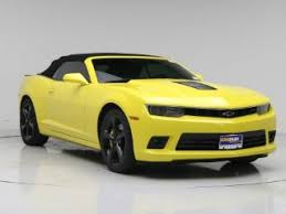 2015 camaro ss pictures used 2015 chevrolet camaro for sale carmax