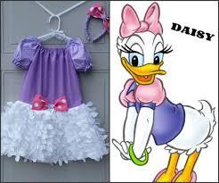 Daisy Duck Halloween Costume Toddler 25 Daisy Costume Ideas Bff Costume Ideas