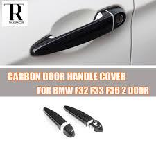 Cheap Door Handles Online Get Cheap Bmw 4 Series Carbon Fiber Door Handles