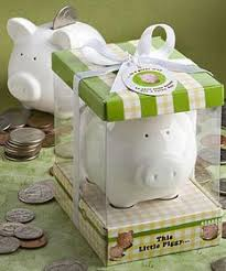 piggy bank favors fashioncraft 8730 this piggy ceramic bank 1 31 piggy