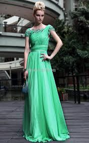 cheap dark green mermaid long formal bridesmaid dresses deep v