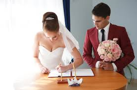 where can i register for my wedding 5 choices for changing your name after marriage