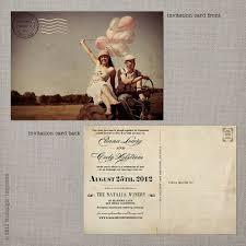 postcard wedding invitations postcard wedding invites best 25 postcard wedding invitation ideas