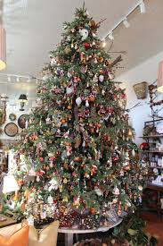 handmade german ornaments highlight vintage home s
