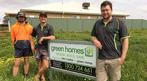 green homes strict certification for green homes australia builds the daily