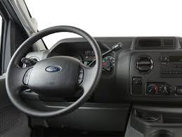 Ford Van Interior 2013 Ford Econoline Cargo Van E 150 Commercial Overview Roadshow