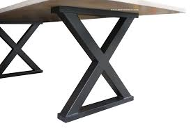 creative designs x base dining table all dining room