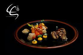 cuisine ris de veau cœur de ris de veau rôti au beurre noisette et ail noir la carotte