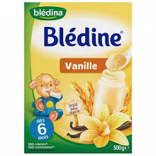 bledina siege social bledina bledine vanille des 6 mois 500g easyparapharmacie