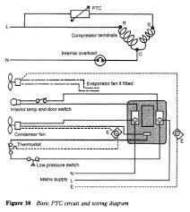 refrigerator electrical equipment and service refrigerator
