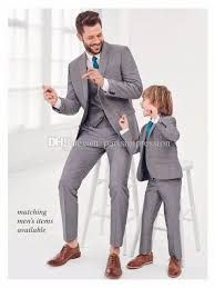 wedding men s attire 2017 newest gray and matching suits best suit