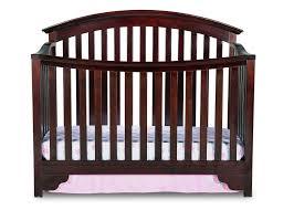 Cherry Convertible Crib by Sonoma 4 In 1 Crib Delta Children U0027s Products