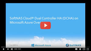 Azure Overview by Microsoft Azure Tutorial Setup Ha And Blob Storage Softnas Cloud