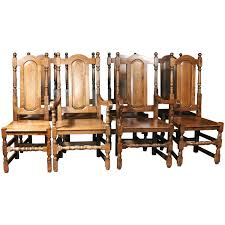 antique oak dining room chairs dining room mesmerizing english dining room furniture dining