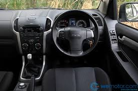 isuzu dmax 2007 review 2013 isuzu d max 2 5 4x4 manual wemotor com