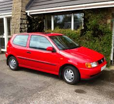 volkswagen polo red my mum u0027s 19 year old 1 4 vw polo in the past year or so she