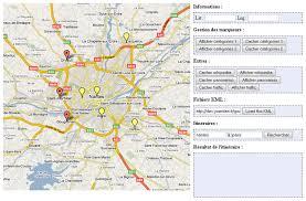 g map maps api v3 cerdan yohann développeur typo3