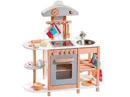 enfant cuisine ma sélection de cuisine enfant en bois pour imiter les grands
