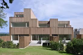 gallery of mehrfamilienhaus chammerholz moos giuliani herrmann