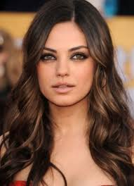 black hair highlights ideas hairstyle picture magz