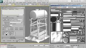 3d Max by Rendering Ambient Occlusion With Mental Ray In 3ds Max 3dmotive