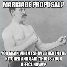 Meme Marriage Proposal - marriage proposal meme travelsouth us