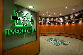 designs for two marshall university building projects recognized