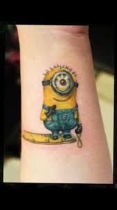 batman minion tattoo 20 best minion tattoo images on pinterest minion tattoo tattoo