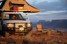 Ezi Awn Eezi Awn T Top Roof Tent U2022 Gear Patrol