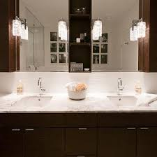 Espresso Double Vanity Espresso Bathroom Vanity Design Ideas