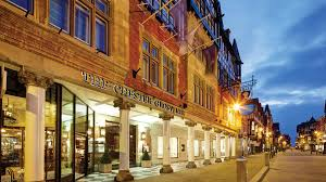 luxury hotels in berkshire