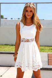 graduation dresses 22 white graduation dresses 100 getfashionideas
