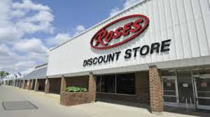 roses discount store