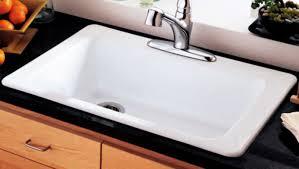 cheap ceramic kitchen sinks kitchen cast iron kitchen sink with drainboard cheap kitchen