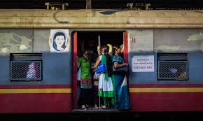 zen and the art of indian train travel rambling days