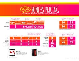 Darque Tan Spray Tan Sunless Tanning Pricelist In Beverly Hills Ca Palm Beach Tan