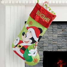 personalized mickey mouse gifts