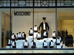 best christmas window displays with style fashion blog
