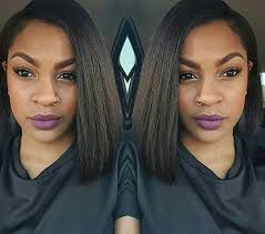stacked haircuts for black women 25 best bob haircuts black women bob hairstyles 2017 short