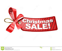 christmas sale christmas sale tag stock illustration illustration of price